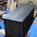 DIYで木製のおしゃれなテレビ台の作り方!適した塗装は?作品例で紹介