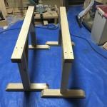DIYに作業台は必要か?木材で「馬」を自作できるキットの作り方!