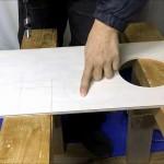 ジグソーの使い方 丸く(曲線)切るコツと四角く切り抜く方法は?スピーカーボックスや配線を通す穴を加工